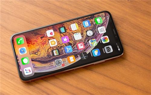 新iPhone手机销量下滑