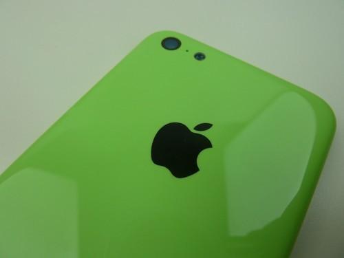 2019新款iPhone将新增绿色