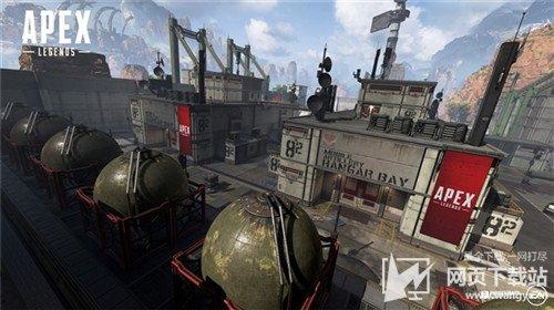 EA新游《Apex英雄》席卷全球
