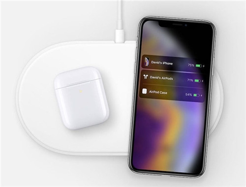 苹果AirPower将于本月底上市