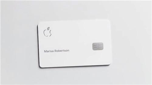 蘋果信用卡消費返現