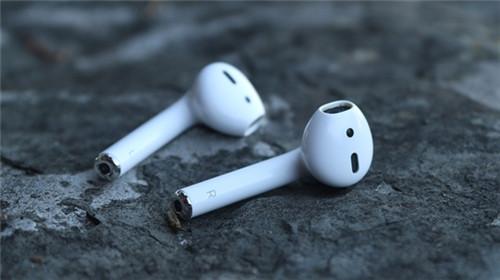 苹果AirPods成全球最畅销无线耳机