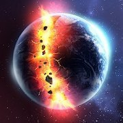 星球爆炸模拟器汉化版下载