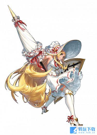 《坎公骑冠剑》淑女骑士拉碧丝角色强度介绍