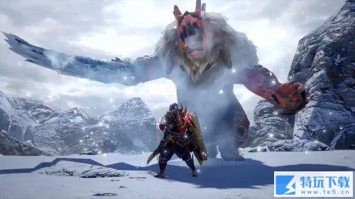 怪物猎人崛起3.0什么时候更新 怪物猎人崛起3.0更新时间