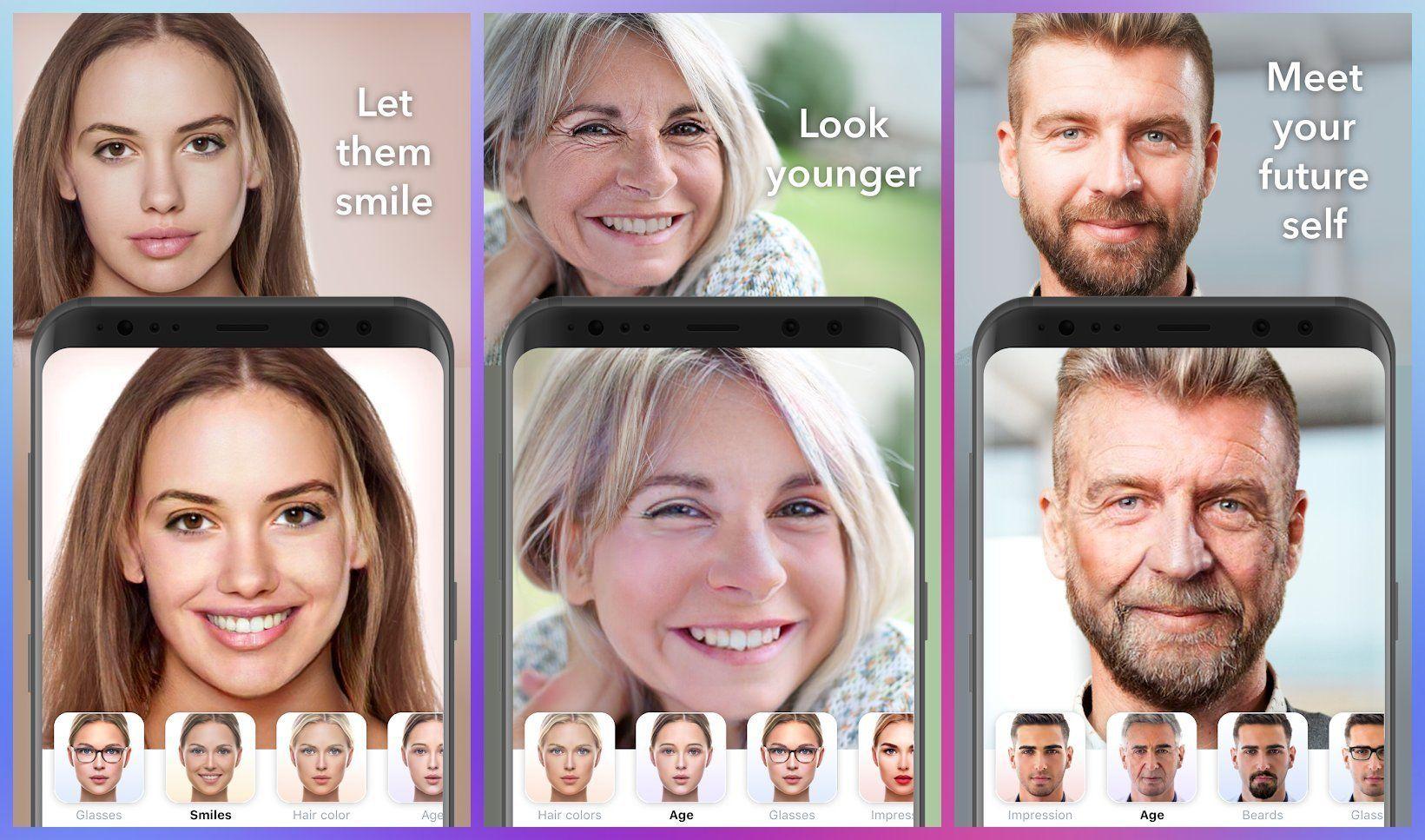 faceapp怎么取消订阅?取消自动续订教程[多图]图片1