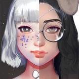 Live Portrait Maker:Girls