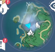 原神雾海纪行任务攻略大全:2.2雾海纪行世界任务解密全流程[多图]图片8